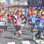 東京マラソン返金なし意見殺到!一般参加者が許せない理由、中国人を優遇