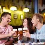 ノンアルブームの理由!ドイツ等でアルコール離れの生き方